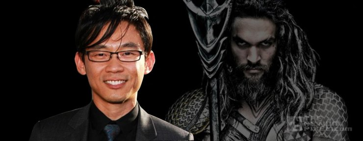 james wan . Aquaman. the action pixel. @theactionpixel