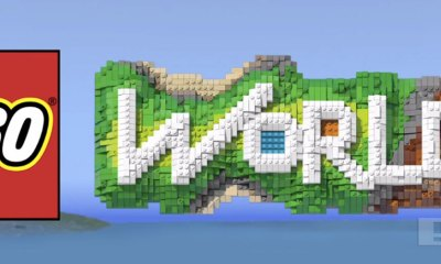 lego worlds. tt games. wb games. steam early access.the action pixel. @theactionpixel