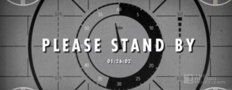 please stand by fallout 4 countdown