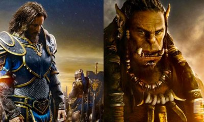 warcraft comic con poster. blizzard. the action pixel. @theactionpixel