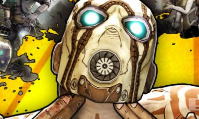 borderlands. 2k .gearbox the action pixel. @theactionpixel