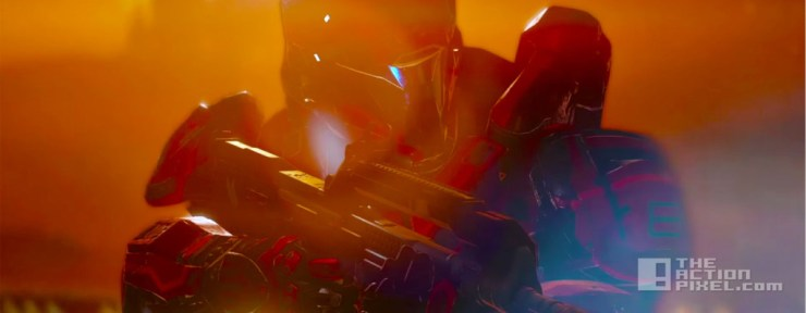 halo 5: guardians. Multiplayer. the action pixel. @theactionpixel