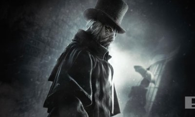 assassin's creed syndicate jack the ripper. ubisoft. the action pixel. @theactionpixel