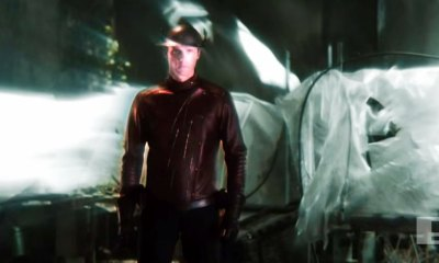 jay garrick. the flash. dc comics. the cw network. the action pixel. @theactionpixel