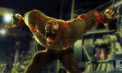 zombie venom. marvel future fight. netmarble. the action pixel. @theactionpixel