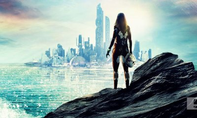 Civilization: Beyond Earth-Rising Tide. 2k. the action pixel. @theactionpixel