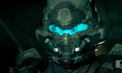 halo 5 Guardian. hunt the truth. the action pixel @theactionpixel. 343 industries. xbox. locke