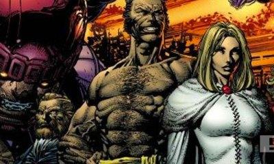 x-men. marvel. hellfire club. the action pixel. @theactionpixel