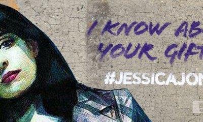 jessica jones viral campaign. marvel. netflix. the action pixel. @theactionpixel