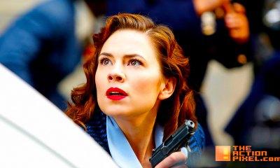 agent carter. season 2. marvel. abc. the action pixel. @theactionpixel