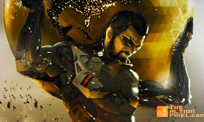 DEUS 2 COVER A Yohann Schepacz. titan comics. the action pixel. @theactionpixel