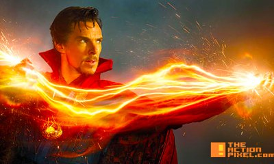 benedict cumberbatch doctor strange. marvel. entertainment weekly. entertainment on tap.