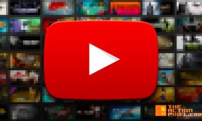youtube. game trending in 2015. the action pixel. @theactionpixel