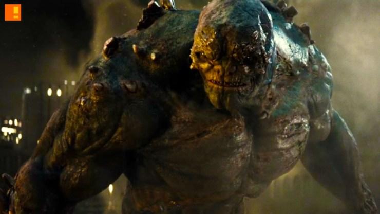 doomsday. batman v superman. dawn of justice. the action pixel. wb pictures. warner bros. dc comics. @theactionpixel