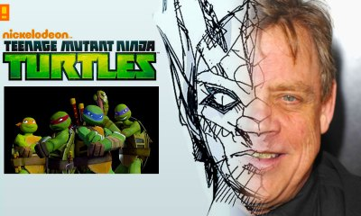 kavaxas. tmnt. nickelodeon. the action pixel. @theactionpixel