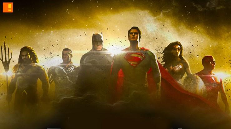 justice league Concept Art. warner bros. pictures. dc comics. the action pixel. entertainment on tap, @theactionpixel