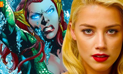 mera. amber heard. aquaman. dc comics. wb pictures. the action pixel. entertainment on tap. @theactionpixel