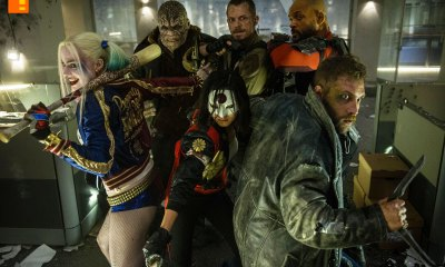 suicide squad. wb pictures. dc comics. the action pixel. @theactionpixel