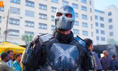 frank grillo. crossbones. captain america. civil war. marvel. the action pixel. @theactionpixel