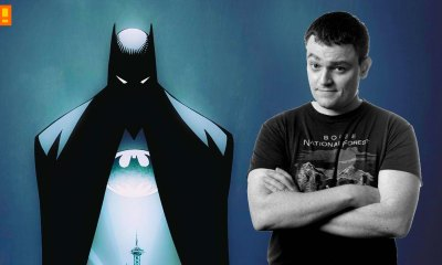scott snyder batman. batman issue 51 cover. dc comics. the action pixel. @theactionpixel