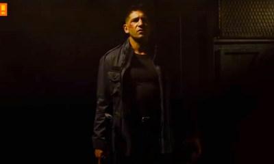 the punisher. daredevil. season 2. marvel. netflix. the action pixel. @theactionpixel