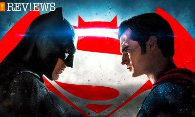 tap reviews. bvs. batman v superman. dawn of justice. wb pictures. dc comics. the action pixel