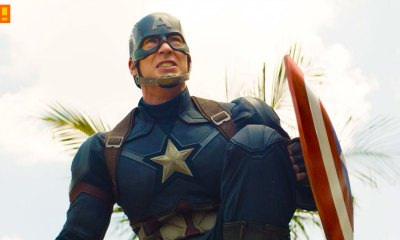 captain america. mtv clip. marvel. the action pixel. @theactionpixel