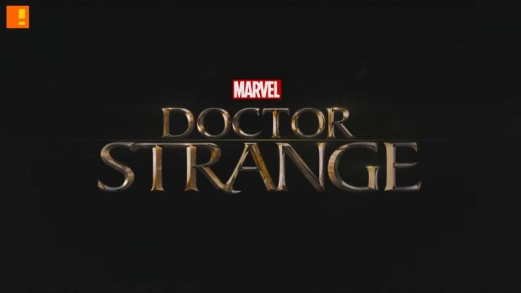 doctor strange, trailer,the action pixel, @theactionpixel, benedict cumberbatch, doctor strange, teaser trailer, jimmy kimmel live, marvel, ancient one, chiwetel ejiofor,