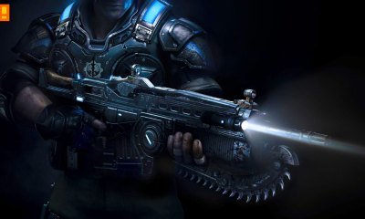 gears of war 4, gears of war, the action pixel, @theactionpixel, microsoft,release date, box art, cover art, gears 4