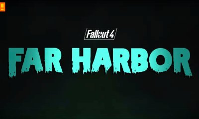 fallout 4, Far harbor, dlc, bethesda softworks, the action pixel, entertainment on tap