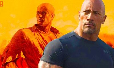 doc savage, the rock, entertainment on tap, the action pixel
