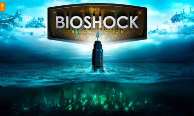 bioshock, bioshock collection, 2k games, leak, website, screenshot, the action pixel, @theactionpixel, entertainment on tap,