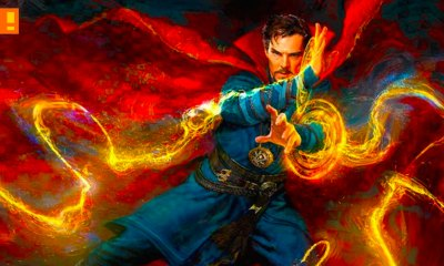 doctor strange, ryan meinerding, marvel, concept art, benedict cumberbatch, the action pixel, entertainment on tap,