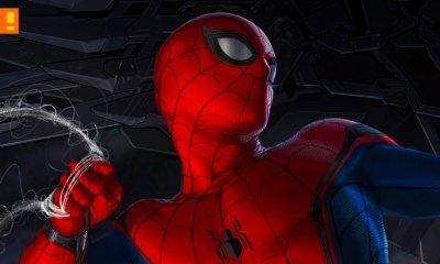 spider-man, vulture , concept art, the action pixel, marvel, marvel studios, vulture,