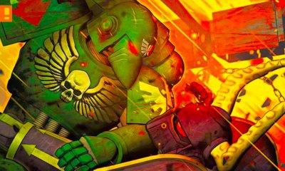 warhammer 40k, warhammer, warhammer 40000, titan comics, games, games workshop, comics, series, entertainment on tap, the action pixel, @theactionpixel