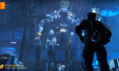 titanfall 2, respawn entertainment, the action pixel, single player, trailer, entertainment on tap, story mode, the action pixel