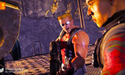 duke nukem, bulletstorm, gearbox software, the action pixel, entertainment on tap, full clip edition,