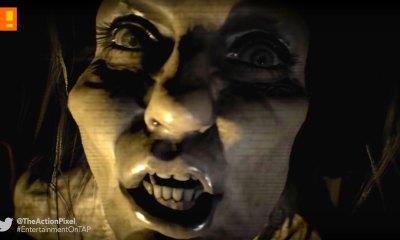 """Resident Evil 7 biohazard TAPE-3 """"Resident Evil"""", resident evil, tape-3, biohazard, resident evil biohazard, resident evil 7, resident evil vii, resident evil 7 biohazard, the action pixel, capcom, entertainment on tap,"""