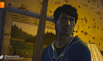 the walking dead, a new frontier, twd, the telltale series, entertainment on tap, the action pixel, release date, premiere , season 3, twd, clementine,javier, extended look, release date,