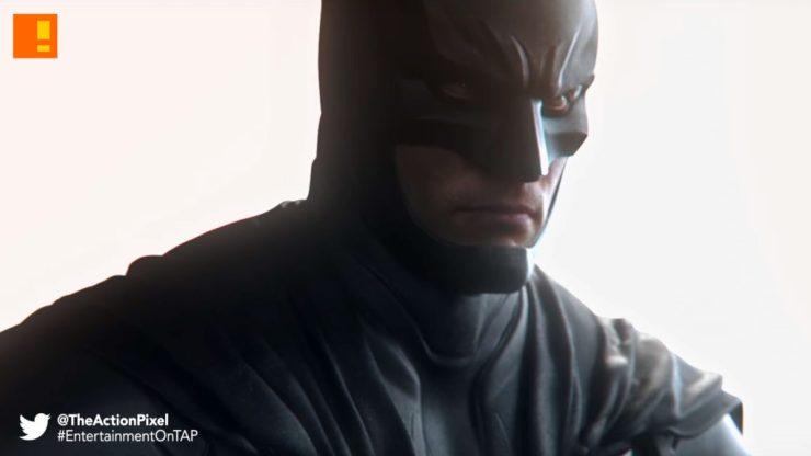 batman, supergirl, injustice 2, netherRealm studios, dc comics, wb games, darkseid, trailer , the lines are redrawn, wonder woman, superman, robin