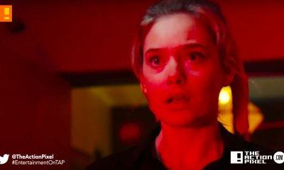 chapter 4, legion, fx, marvel, promo, entertainment on tap, the action pixel