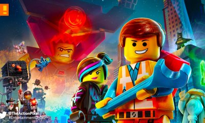 the lego movie, wb, lego, dc comics, the action pixel, @theactionpixel, entertainment on tap,