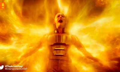 phoenix, sophie turner, x-men, xmen, marvel comics, 20th century fox, marvel, dark phoenix,
