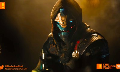 destiny 2, teaser, destiny 2 , Leaked poster, poster, destiny, the action pixel, entertainment on tap
