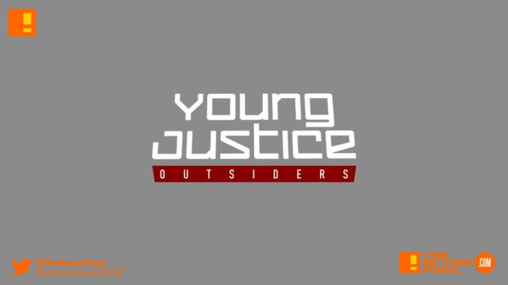 young Justice: outsiders, young justice outsiders, young justice 3 ,poster, young justice, wb, warner bros. animation , warner bros, season 3, dc comics,dc entertainment ,