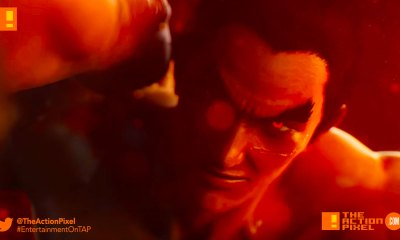 tekken 7,story trailer, character trailer, Akuma, Heihachi, tekken 7, street fighter, capcom, bandai namco, the action pixel, @theactionpixel