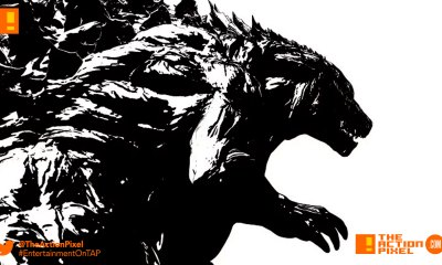 godzilla, gozilla: monster planet, monster planet, anime, the action pixel,entertainment on tap,