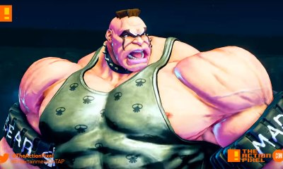abigail, character reveal, trailer ,reveal trailer, street fighter, street fighter 5, street fighter v, sfv, a shadow falls, street fighter v, street fighter 5, capcom, ken, ryu, the action pixel, entertainment on tap, m. bison, story, expansion,dlc,street fighter,guile, cammy,