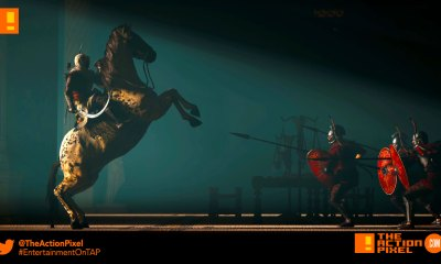 assassins creed origins, assassin's creed origins, assassins creed, assassin's creed, ubisoft, egypt, ancient egypt, gameplay , world premiere, trailer, premiere,the action pixel, entertainment on tap, Ptolemy XIII