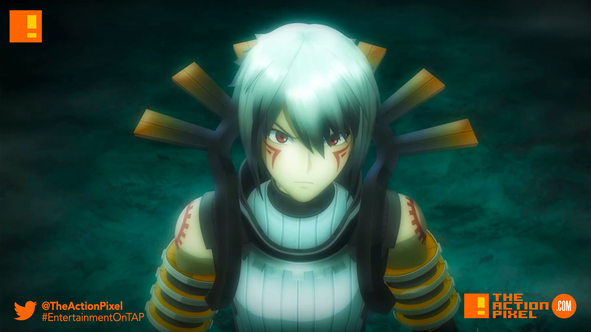 Bandai Namco Welcomes Us To The World Of Hack With New Trailer